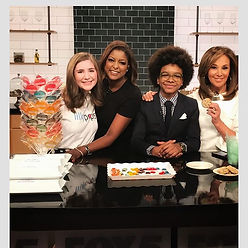 Thanks so much _gooddayny !What a great
