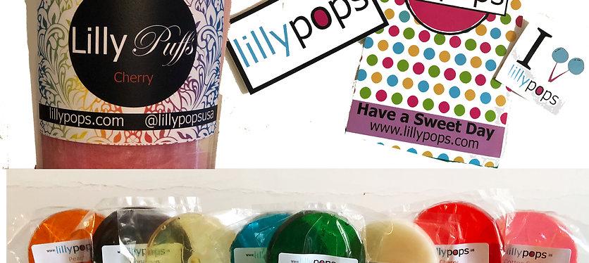 Lillypops Summer Lovin' Deal
