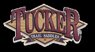 Tucker Saddles logo.png