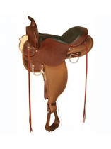 High Horse Elcampo Gaited
