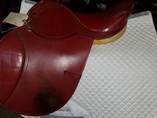 C-5329 eco saddle 16m
