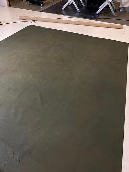 # 124 - Olive Vintage - 2,60 x 3,00 - L