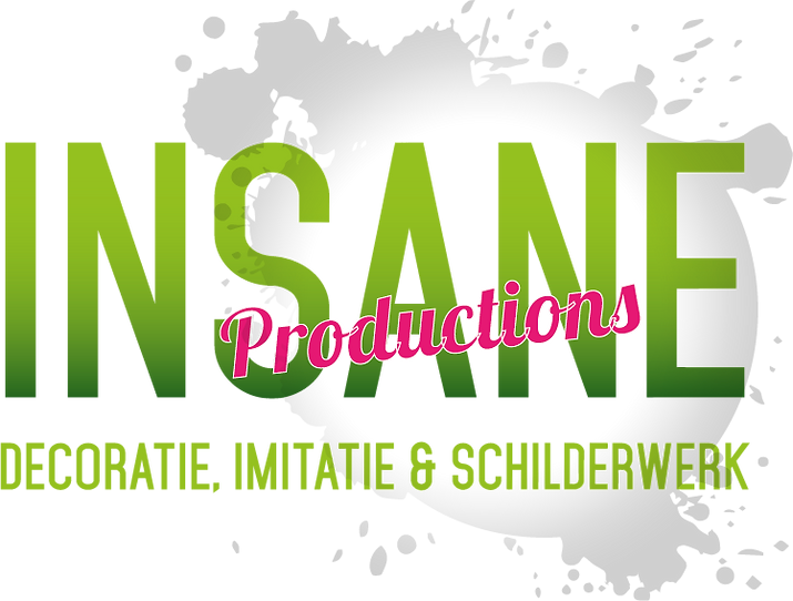 logo Insane Productions