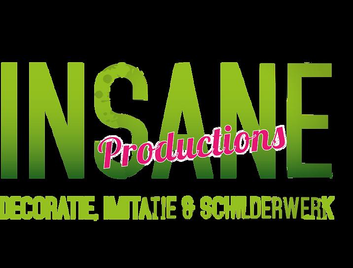 logo Insane Productions