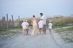 Family wedding photos!