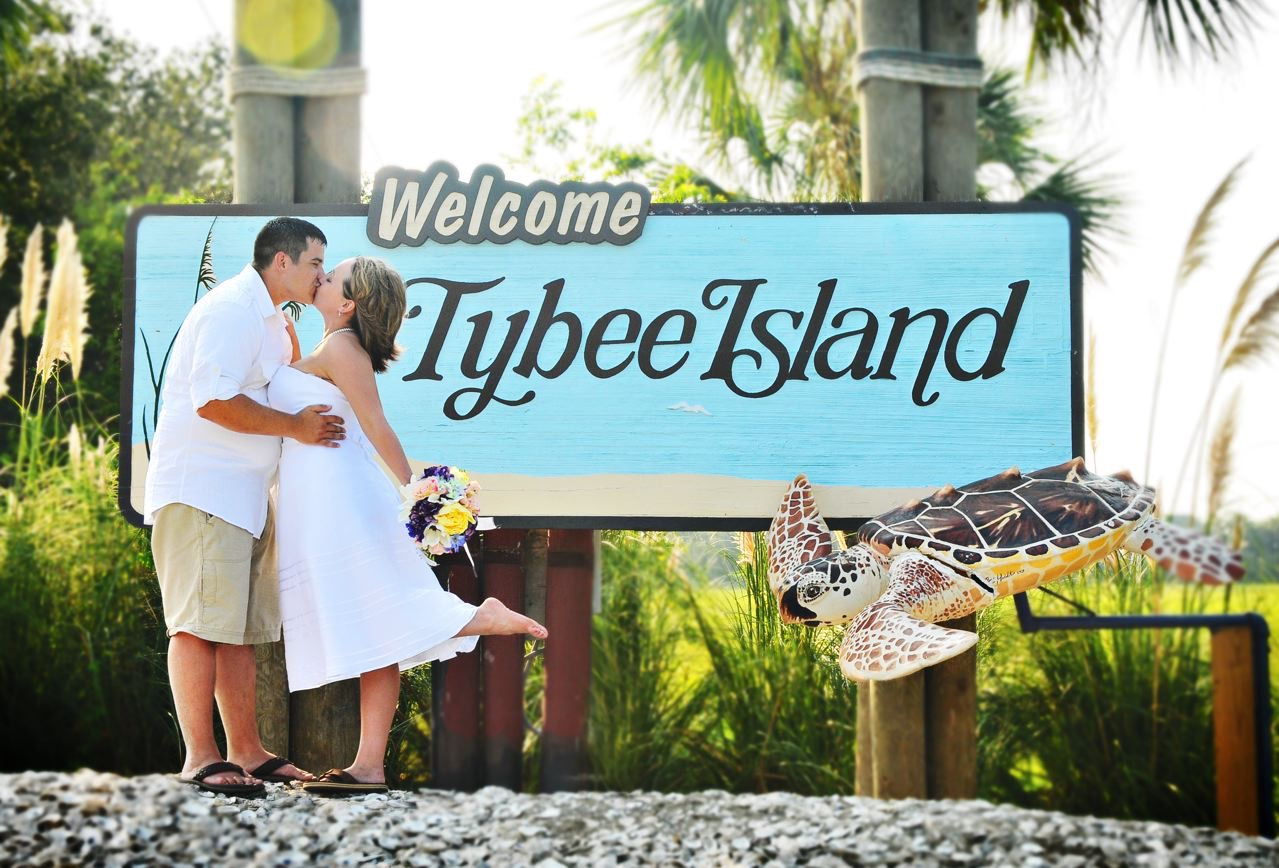Welcome to Tybee Island!