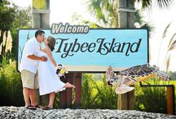Welcome to Tybee Island!