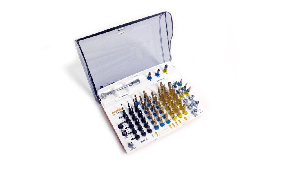 R2GATE Surgical Kit AnyRidge