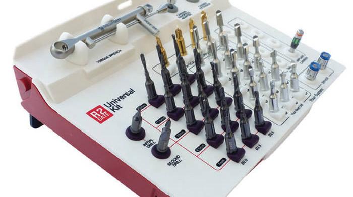 R2GATE Universal Surgical Kit