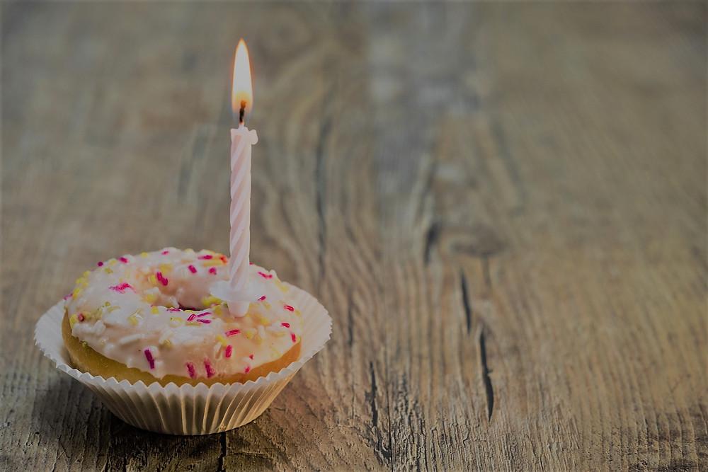 Happy Birthday Vine Business Support