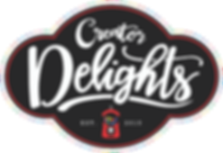 Creator Delights Logo