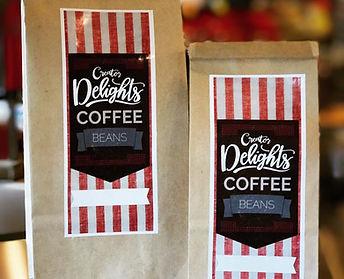 Creator Delights Coffee