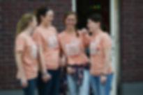 The Holdiay Tee - Girls Shirts