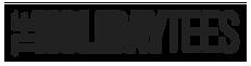 The Holiday Tees Logo