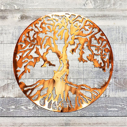 Custom Tree Of Life