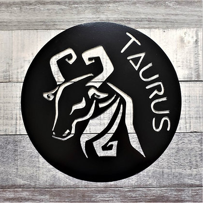 Custom Taurus Emblem