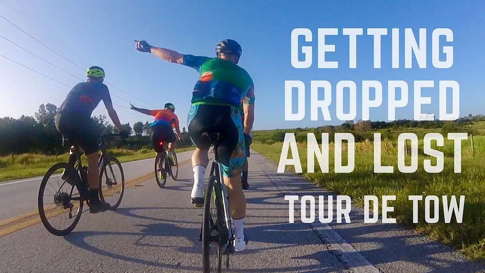 Cycling in Florida, Tour de Tow