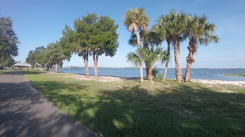 Clermont, Lake Minneola