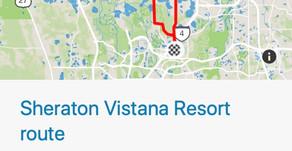 Sheraton Vistana Resort Villas - Lake Buena Vista