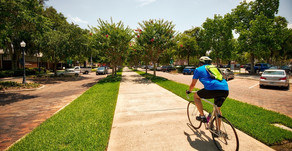 What to Expect When You Ride on the Beautiful West Orange Trail