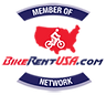 bike rent USA logo