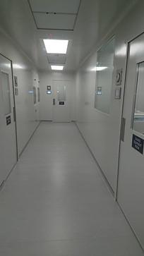 GMP corridor