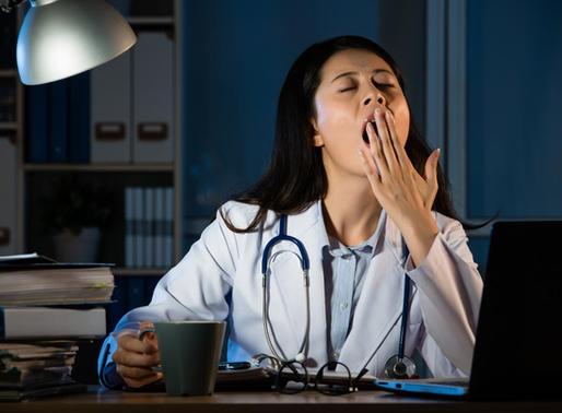 O Trabalho Noturno e o Risco de Câncer de Mama em Mulheres