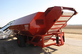 Conveyor Cart