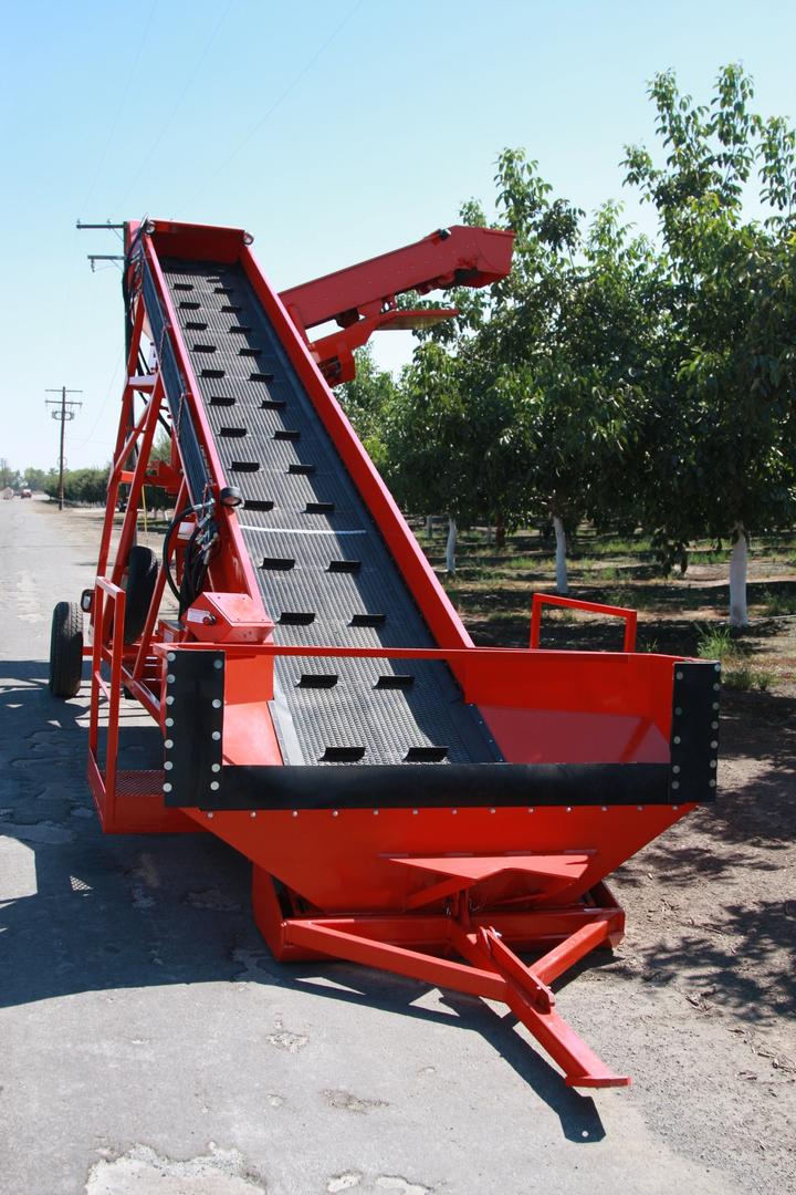 Field Elevator  Harvesting Equipment