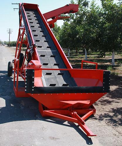 Feild Elevator - Harvesting Equipment