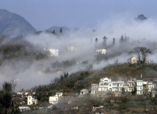 Sapa:  the Gem of the Northern Mountains