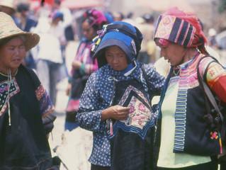 The Ethnic Mosaic of Ailaoshan
