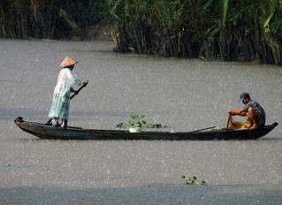 When It Rains in Vietnam