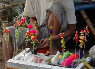 Festival Souvenirs