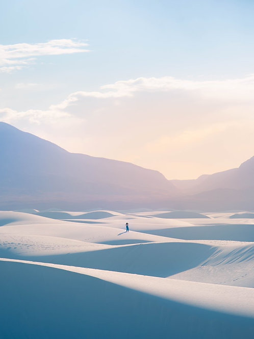 White Sands II