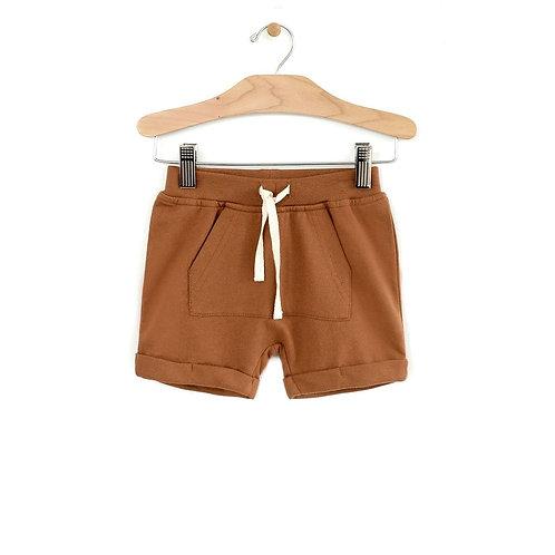 Tofee Kangaroo Pocket Short