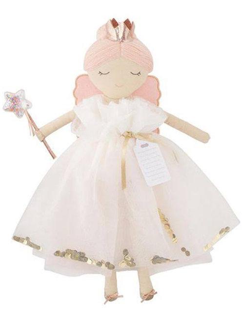 Ivory Dress Fairy Godmother