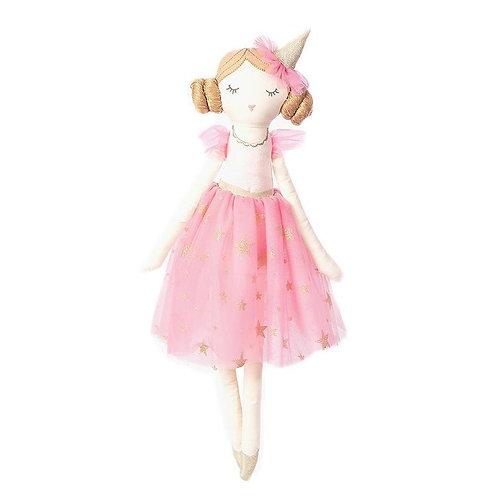 Briggite Birthday Party Heirloom Doll