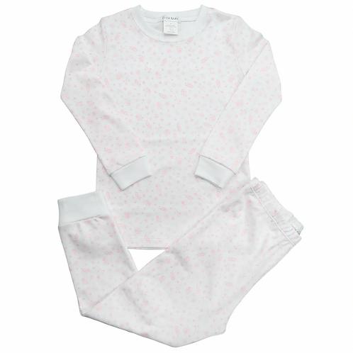 Little Flowers Pajama