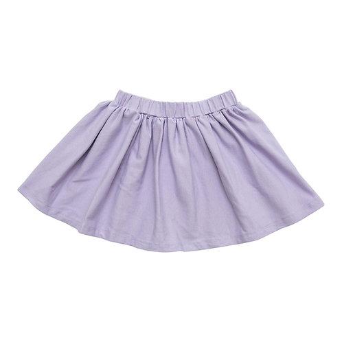 Periwinkle Twirl Skirt