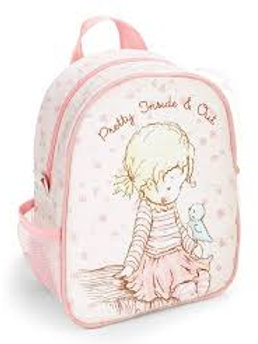 Pretty Inside & Out BackPack