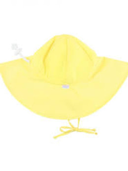 Lemon Sun Protective Hat
