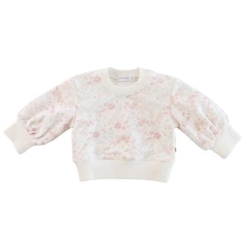 Penny Wildflower Sweater