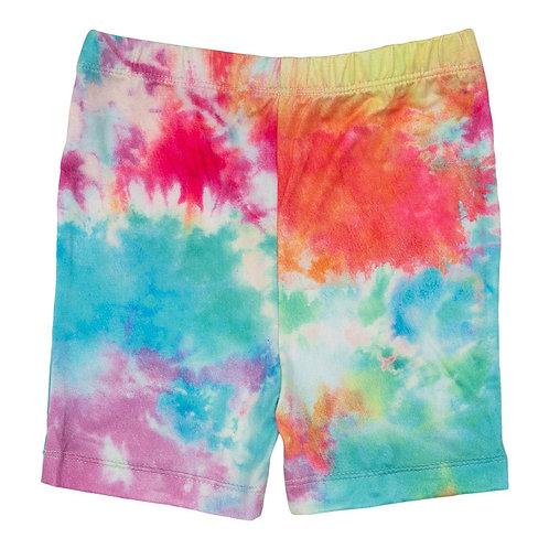 Far Out Twirl Shorts