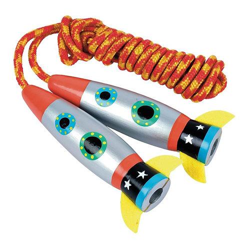 Rocket Skipping Rope