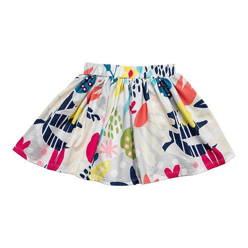 Flower Market Twirl Skirt