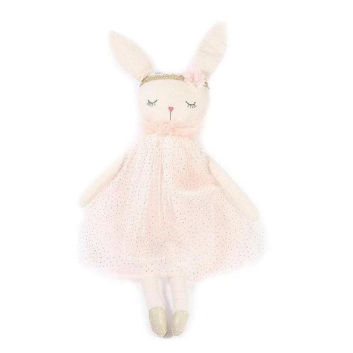 Patrice Princess Bunny Heirloom Doll