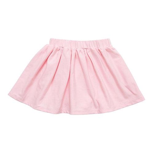 Light Pink Twirl Skirt