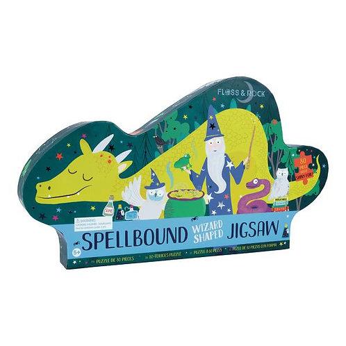 Spellbound 80pcs Jigsaw