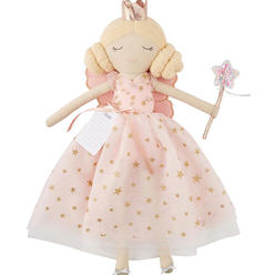 Pink Dress Fairy Godmother